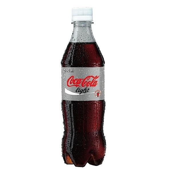 Cola Zero 0,5 l
