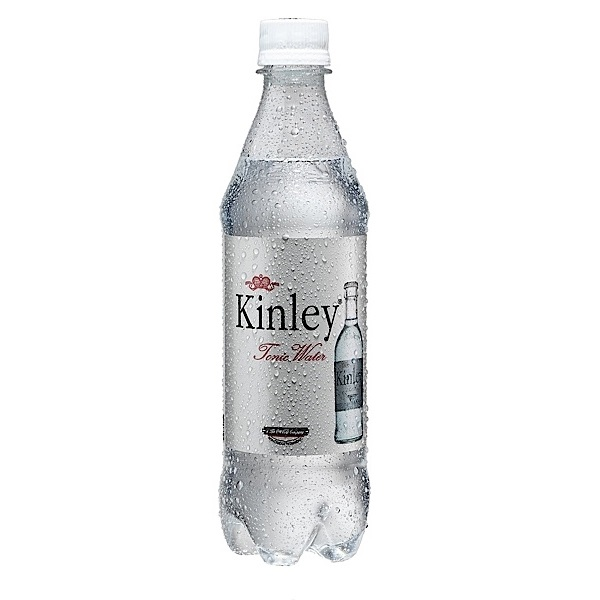 Kinley Tonik 0,5 l