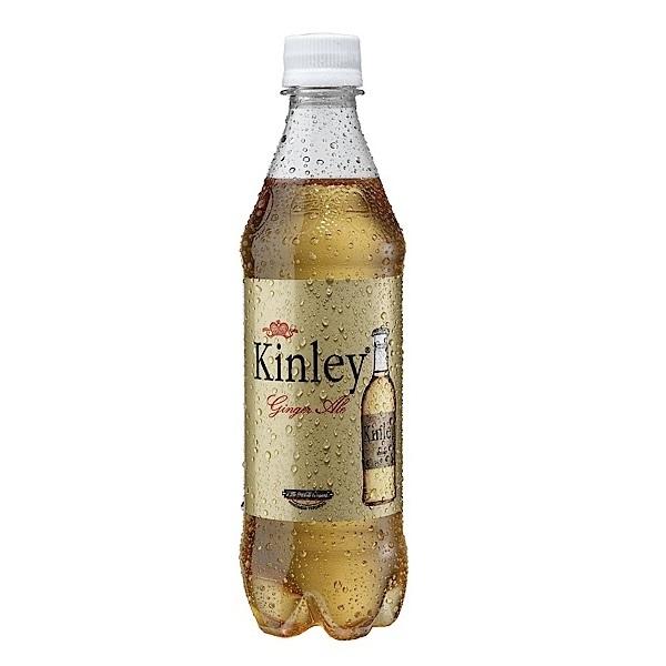 Kinley Gyömbér 0,5 l