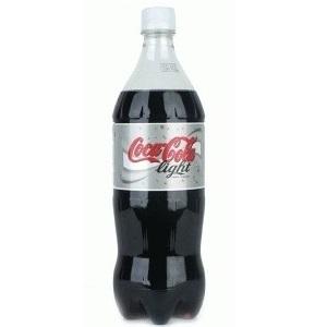 Cola Zero 1 l