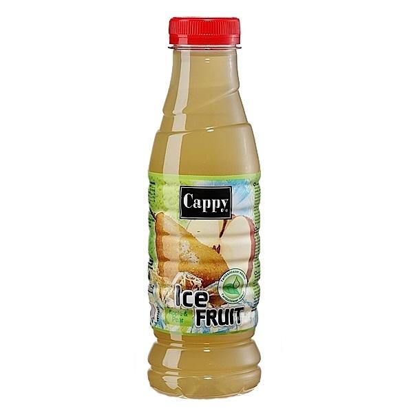 Cappy Ice Fruit Alma-körte 0,5 l