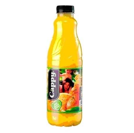 Cappy Narancs 100%   1 l