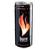 Burn energiaital
